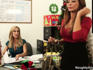 Brandi Love knows how to keep her staff motivated to work hard