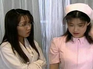 japanese nurse-good whore