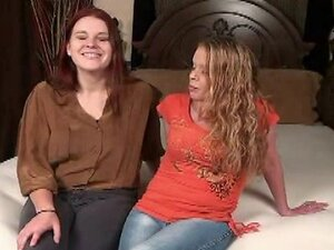 Vae and Sophia interview