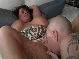 Busty Indianna Jaymes Tit fucked