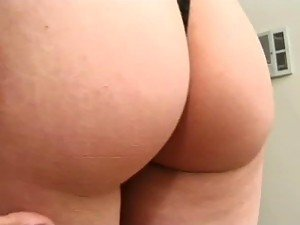 Pregnant Bitch Loves To Suck One Cock After The Other