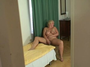 Mom is fucking her daughter hubby